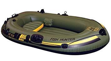 bateau gonflable fish hunter