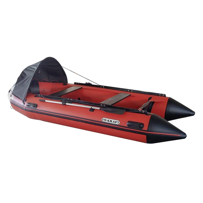 bateau gonflable fix kraft