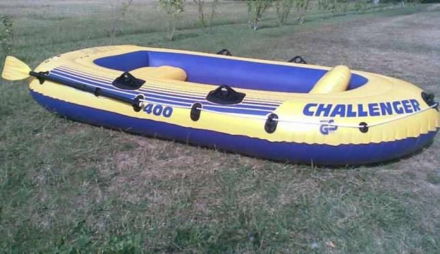bateau gonflable france