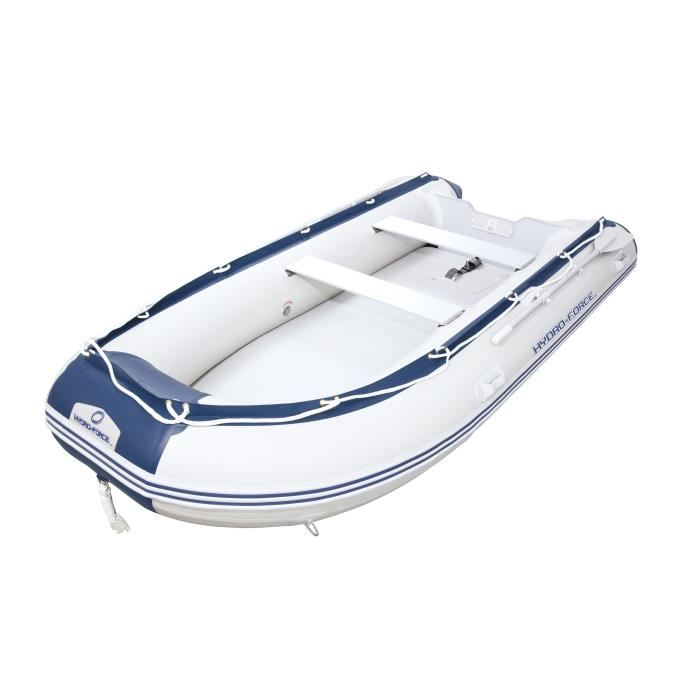 bateau gonflable hydro