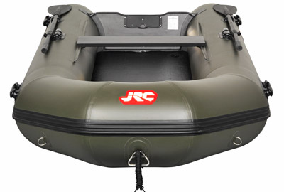 bateau gonflable jrc 300