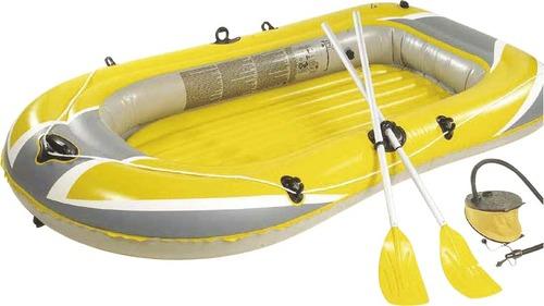 bateau gonflable leclerc
