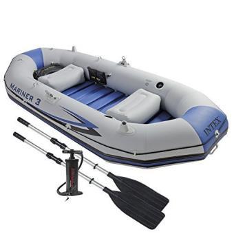 bateau gonflable mariner 3