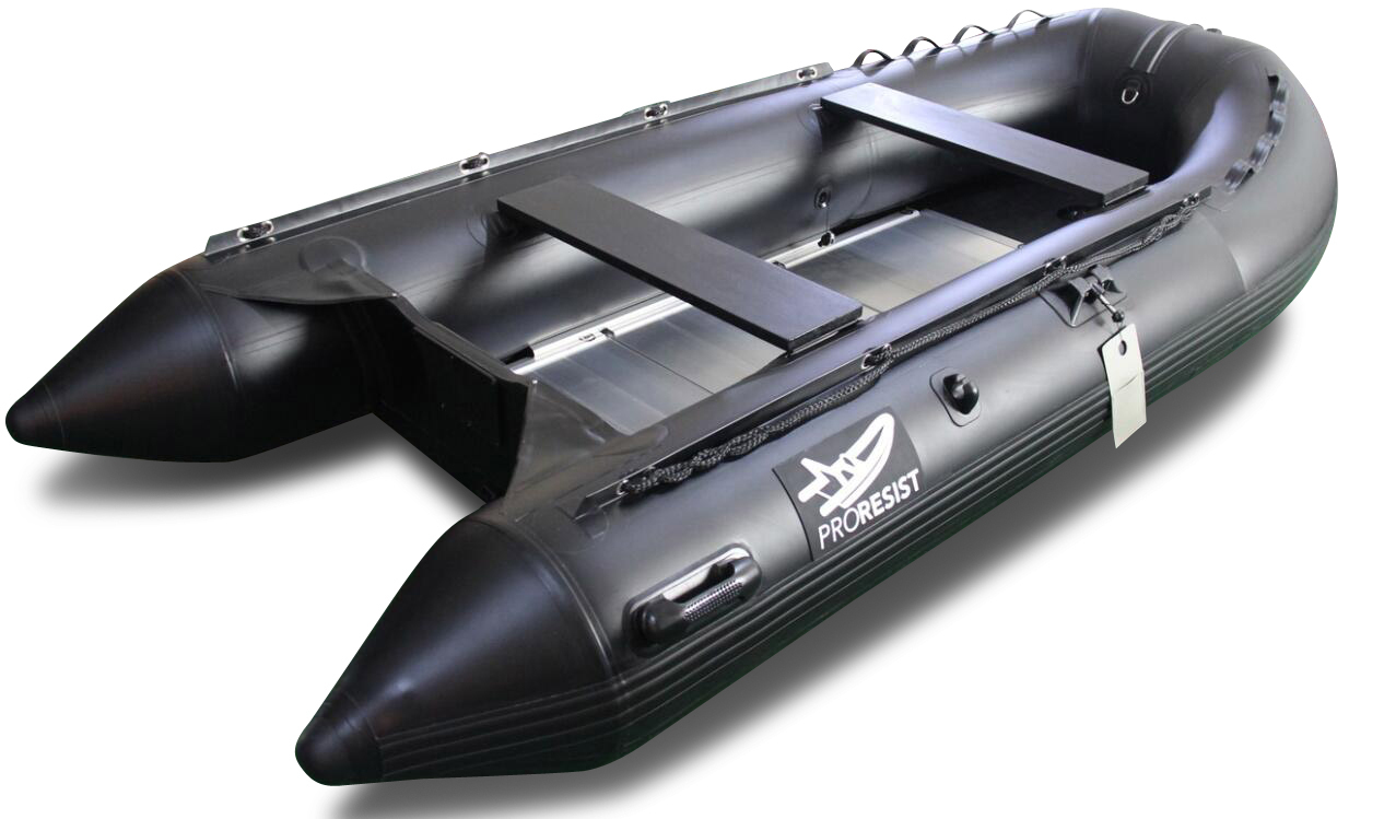 bateau gonflable motorise