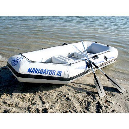 bateau gonflable navigator 2