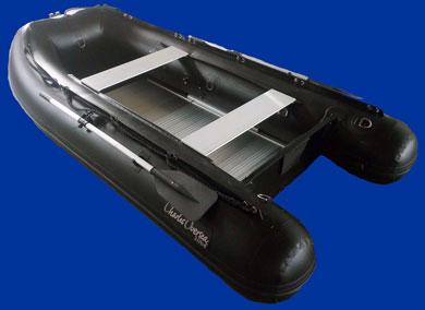 bateau gonflable neptune