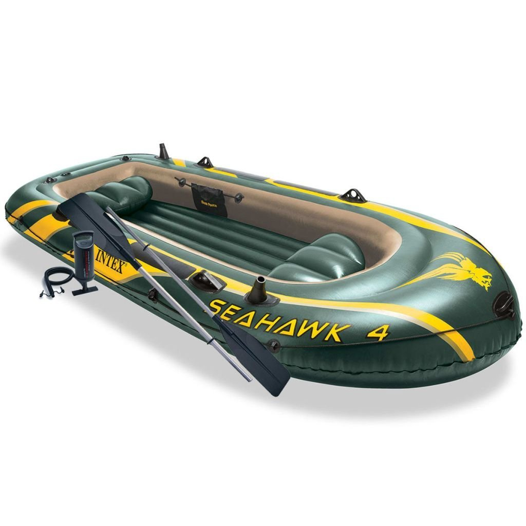 bateau gonflable nom