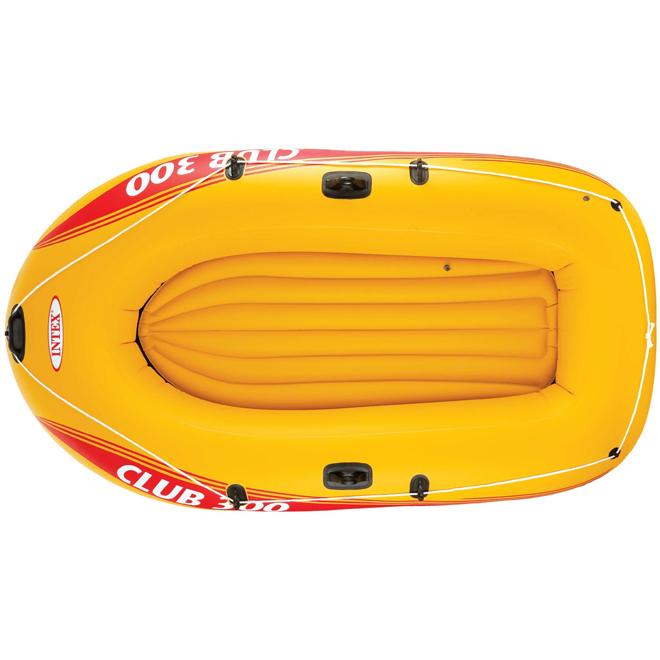 bateau gonflable rona
