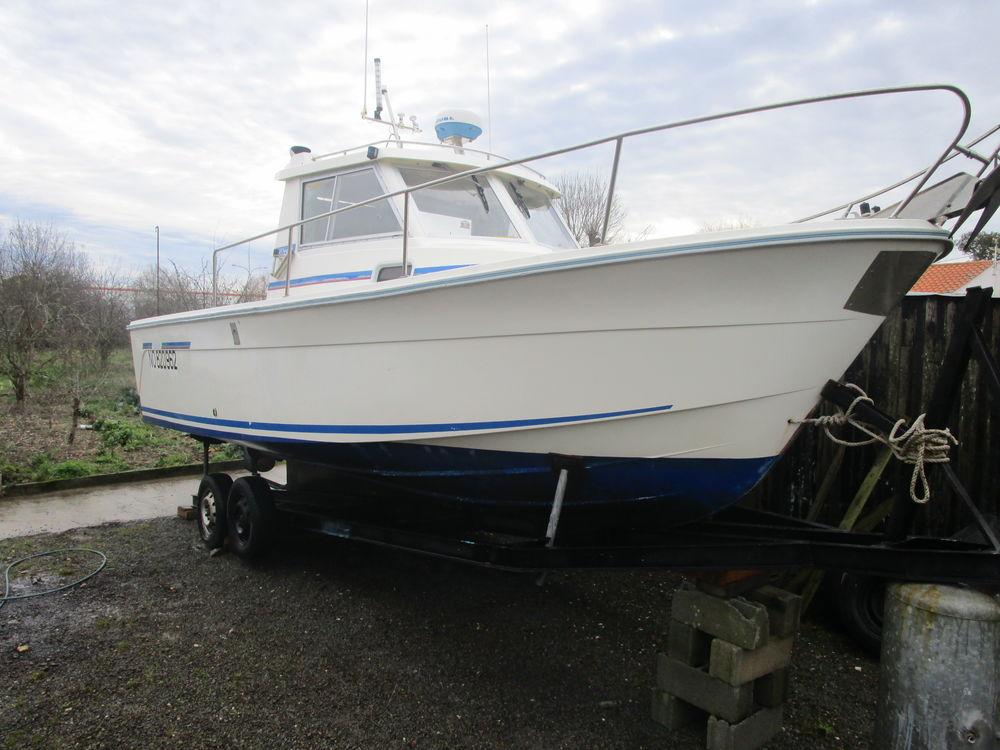 bateau peche financement