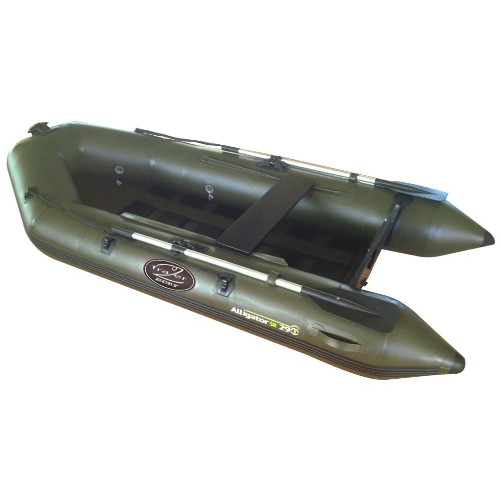 bateau peche gonflable moteur