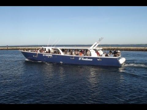 bateau peche grau d'agde