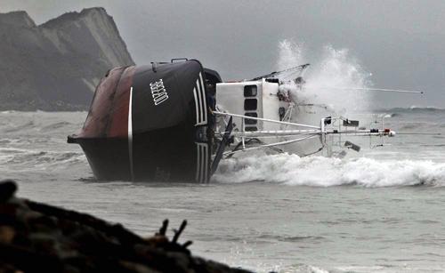bateau peche hendaye