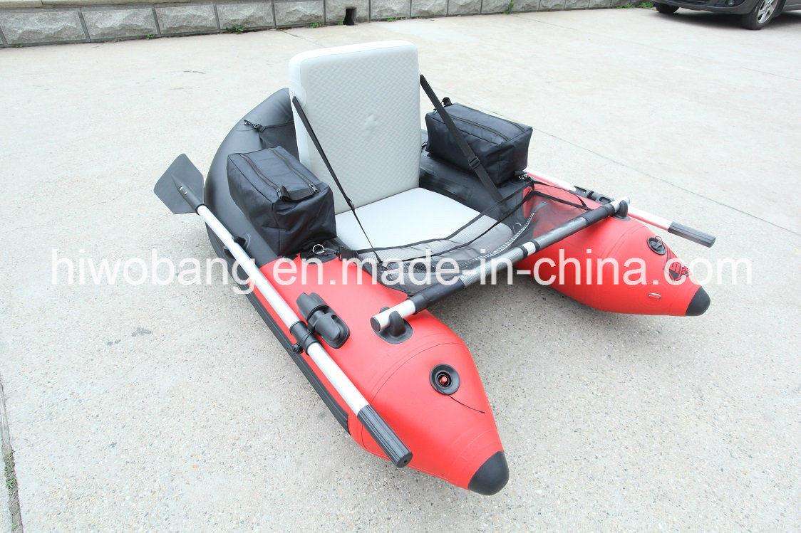 bateau peche individuel