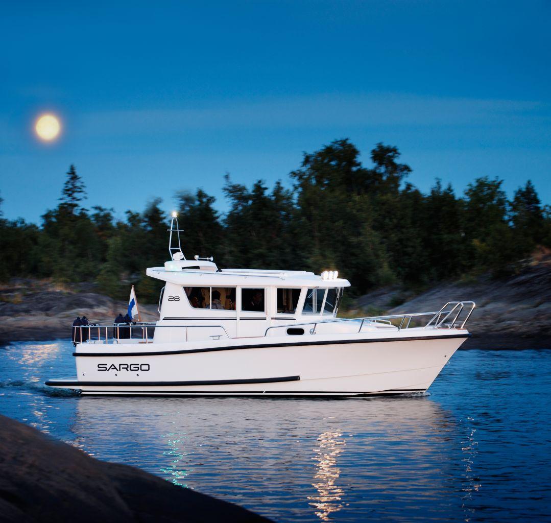 bateau peche nordique