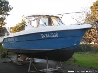 bateau peche occasion charente maritime