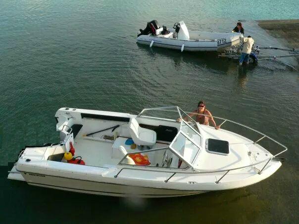 bateau peche pas cher