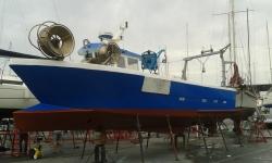 bateau peche pme