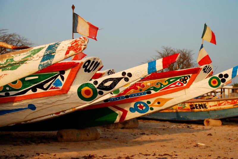 bateau peche senegal
