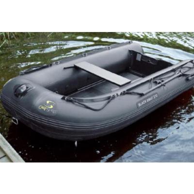 bateau pneumatique 270 plancher alu
