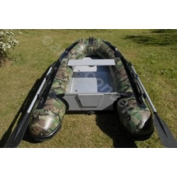 bateau pneumatique 2m90