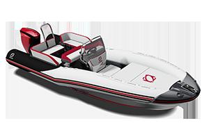 bateau pneumatique 3m80