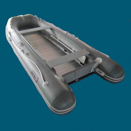 bateau pneumatique 4.20m