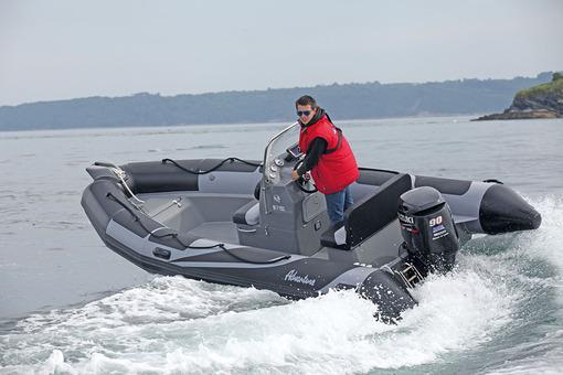 bateau pneumatique 5 metres