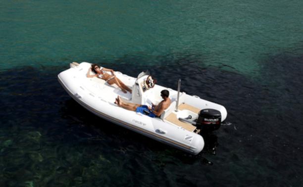bateau pneumatique 5m