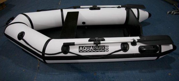 bateau pneumatique aquaparx avis