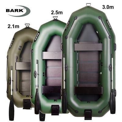 bateau pneumatique bark