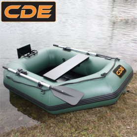bateau pneumatique cde 270