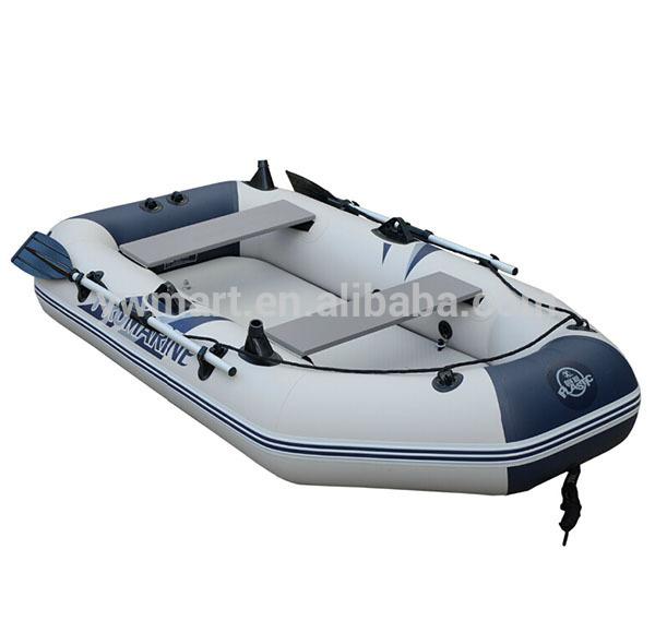 bateau pneumatique coque rigide