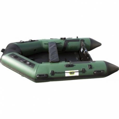 bateau pneumatique de peche