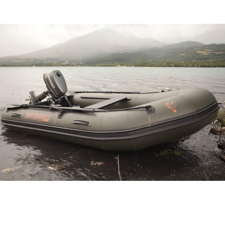bateau pneumatique fox 320