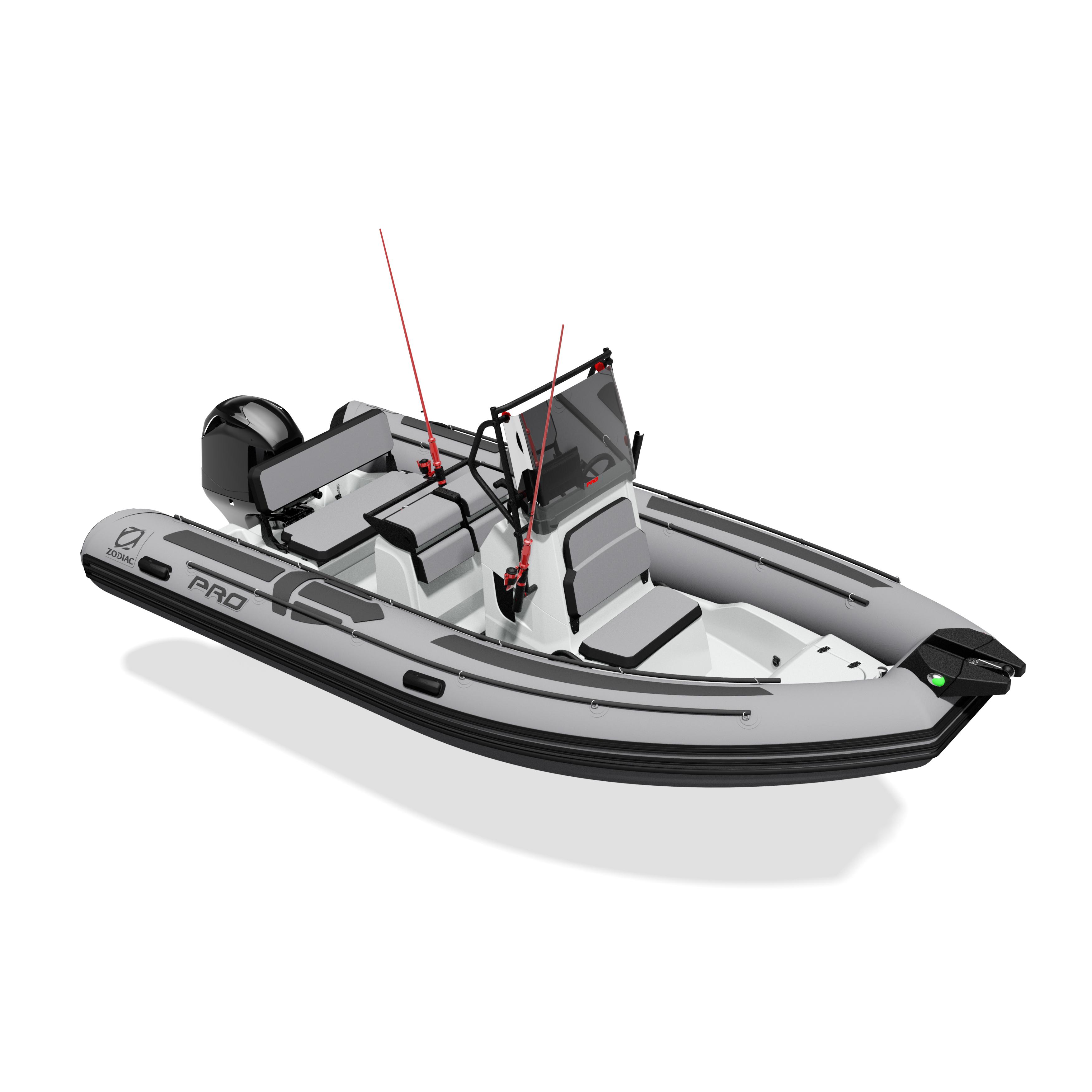 bateau pneumatique gl nautic 200