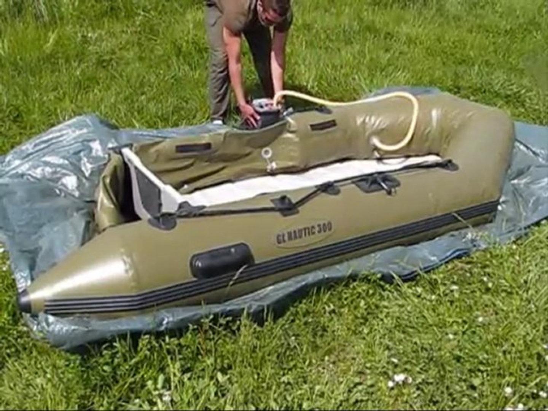 bateau pneumatique gl nautic