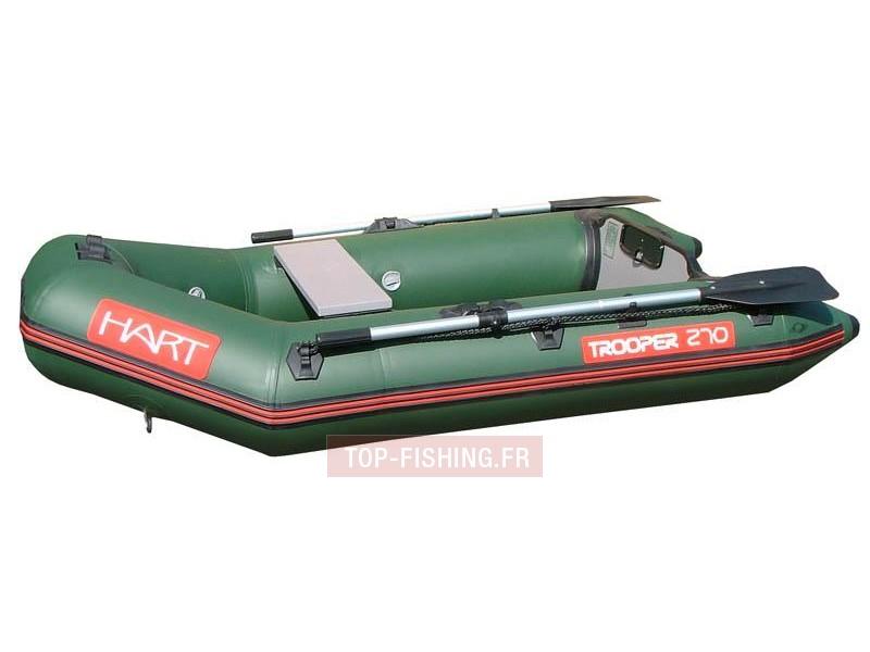 bateau pneumatique hart