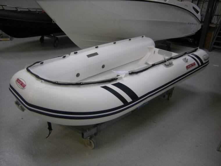 bateau pneumatique hollande
