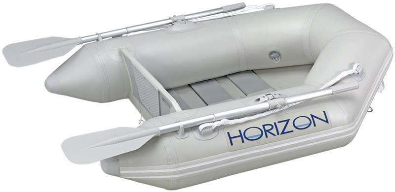 bateau pneumatique horizon