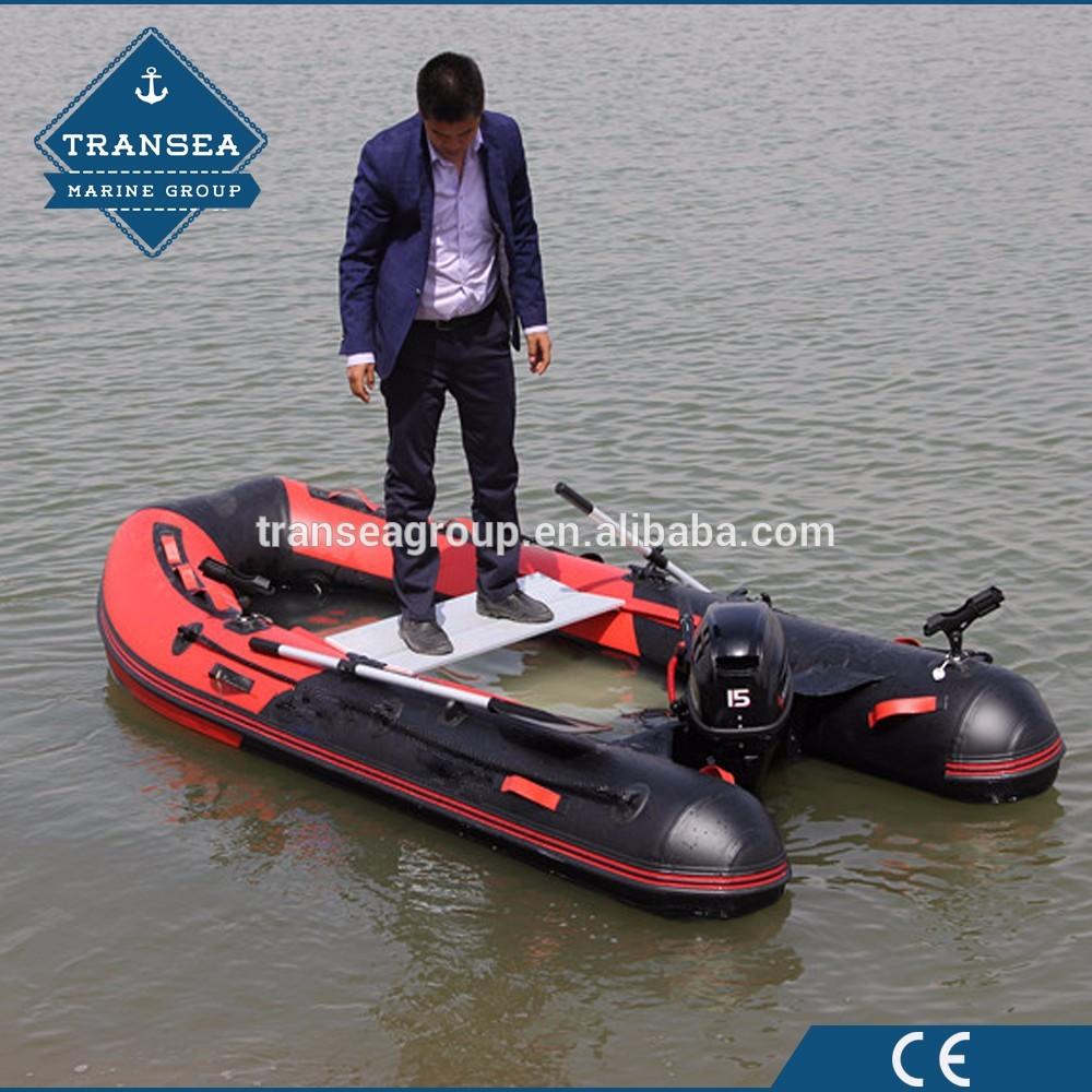 bateau pneumatique hypalon