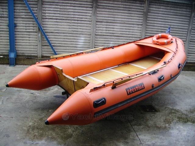 bateau pneumatique jumbo