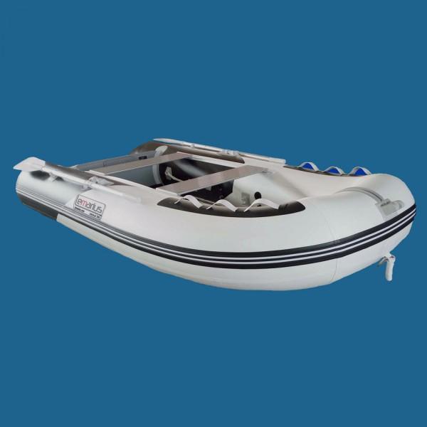 bateau pneumatique lemarius mistral 300
