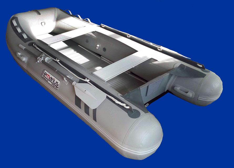 bateau pneumatique lemarius naviga 300