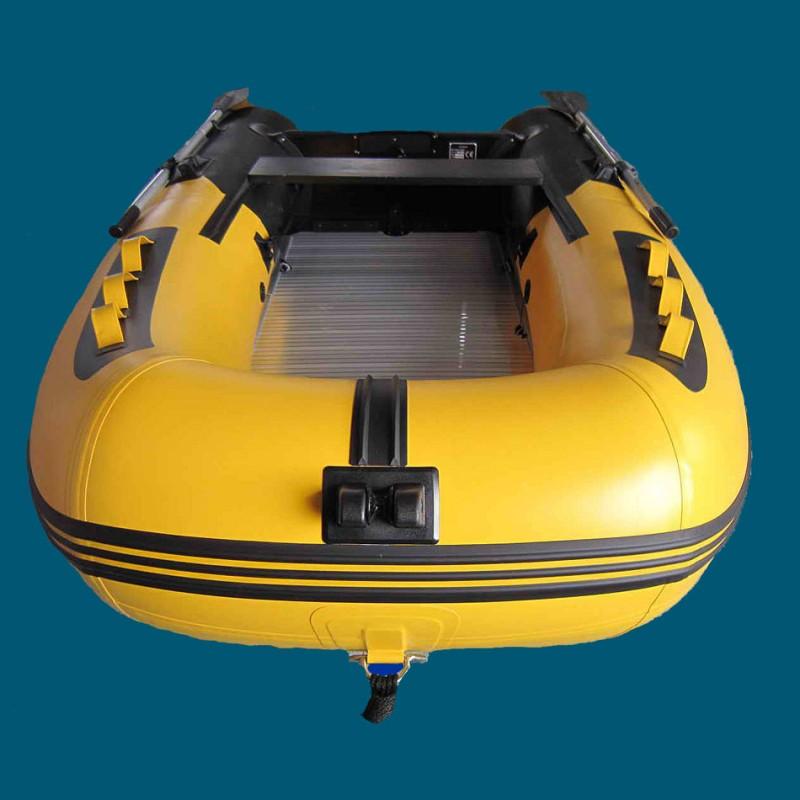 bateau pneumatique lemarius