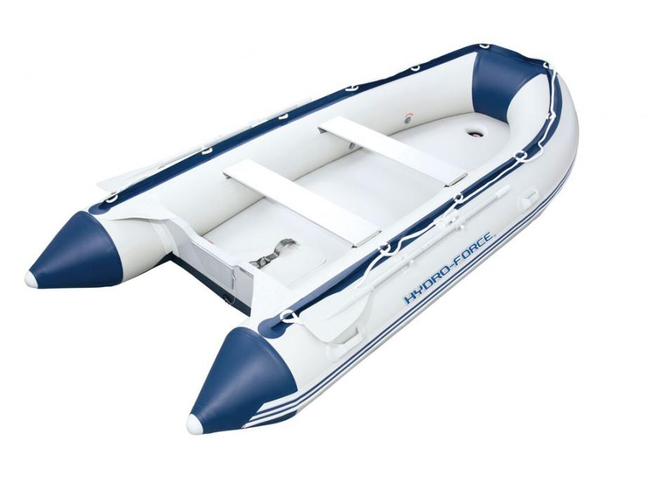 bateau pneumatique marajo