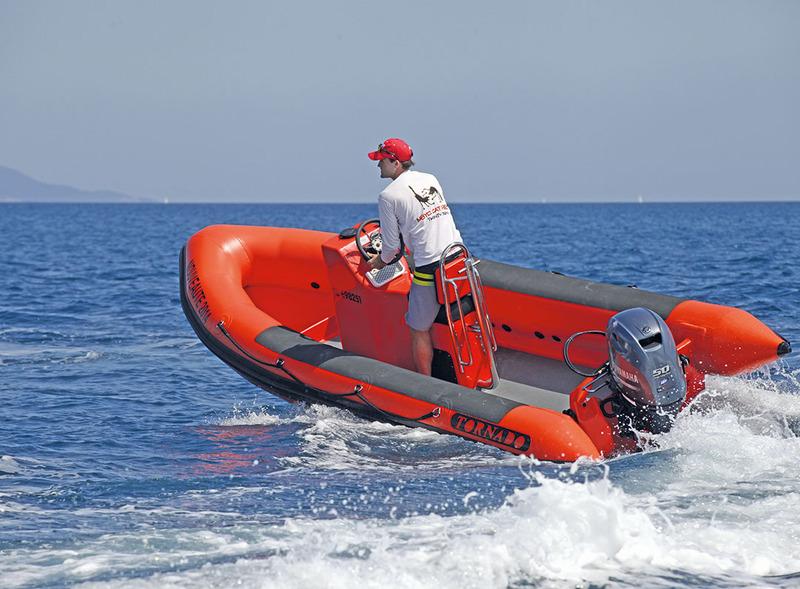 bateau pneumatique metzeler