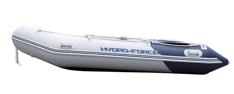 bateau pneumatique mirovia pro
