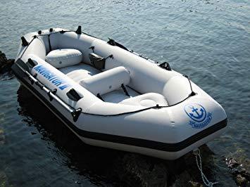 bateau pneumatique navigator iii 400