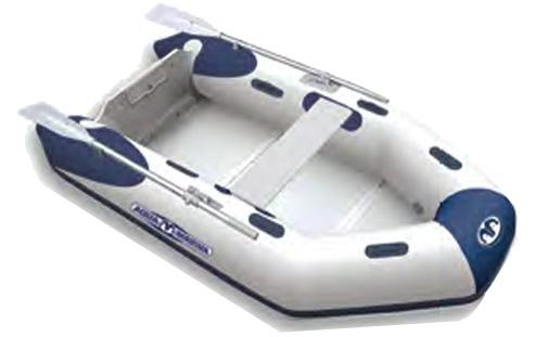 bateau pneumatique neuf