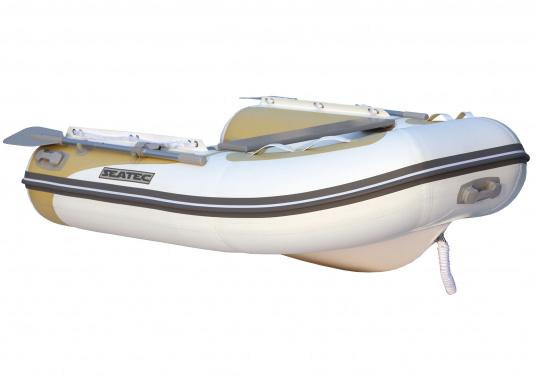 bateau pneumatique nissan